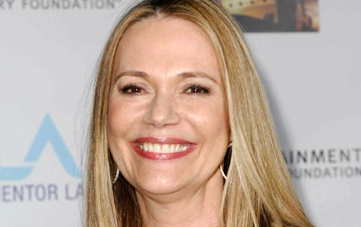 """Actress Peggy Lipton, who starred in """"The Mod Squad"""" and made a television comeback in the """"Twin Peaks"""" series, died on May 11, 2019. She was 72."""