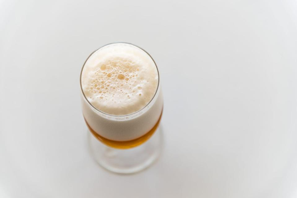 """<p>Well, Minnesota sure gave us a curveball! Who knew they were such big fans of this gin, olive oil, and egg white drink? It pairs well with a nice dinner, so don't be afraid to splurge on takeout.</p> <p><strong>Get the recipe</strong>: <a href=""""https://www.popsugar.com/buy?url=https%3A%2F%2Fhonestcooking.com%2Foliveto-cocktail-recipe%2F&p_name=oliveto&retailer=honestcooking.com&evar1=yum%3Aus&evar9=47471653&evar98=https%3A%2F%2Fwww.popsugar.com%2Ffood%2Fphoto-gallery%2F47471653%2Fimage%2F47475449%2FMinnesota-Oliveto&list1=cocktails%2Cdrinks%2Calcohol%2Crecipes&prop13=api&pdata=1"""" class=""""link rapid-noclick-resp"""" rel=""""nofollow noopener"""" target=""""_blank"""" data-ylk=""""slk:oliveto"""">oliveto</a></p>"""