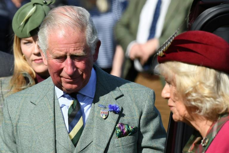 The fruits of the designers' shared interest with the Prince of Wales will be unveiled at London's Savoy Hotel with creations including an elegant beige coat, resembling wool but crafted from nettles