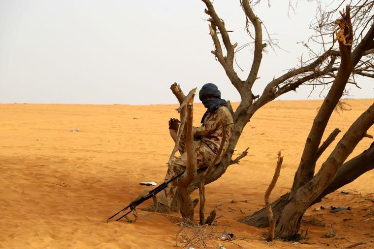 An Islamist insurgency has raged in Mali since 2012, killing thousands of soldiers and civilians.