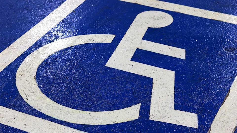 Free vehicle tax for disabled drivers