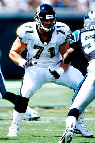 Tony Boselli will return to football as a high school coach in Jacksonville — Getty