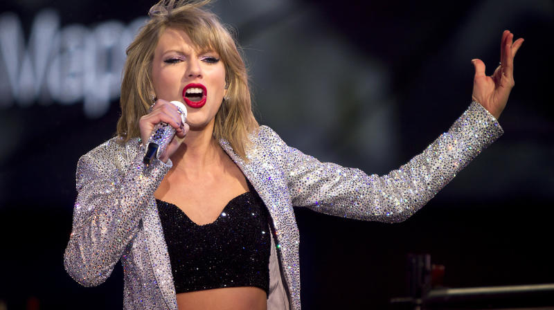 No One Was Ready For Taylor Swift To Drop Her New Song Teaser