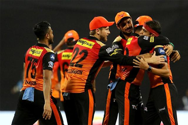 There is a reason why the Sunrisers Hyderabad are considered the best bowling outfit in the Indian Premier League and that was on display at the Wankhede Stadium on Tuesday as Kane Williamson's team choked Mumbai Indians to register a 31-run victory, after setting a below=par target of 119 runs for the hosts.
