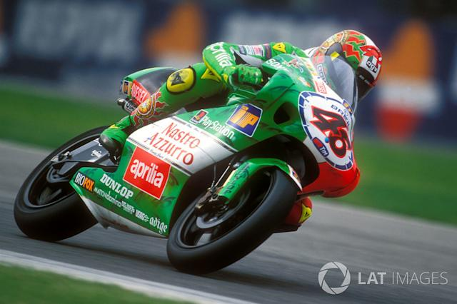 "GP d'Imola 1999 - Aprilia (250cc) <span class=""copyright"">Gold and Goose / Motorsport Images</span>"