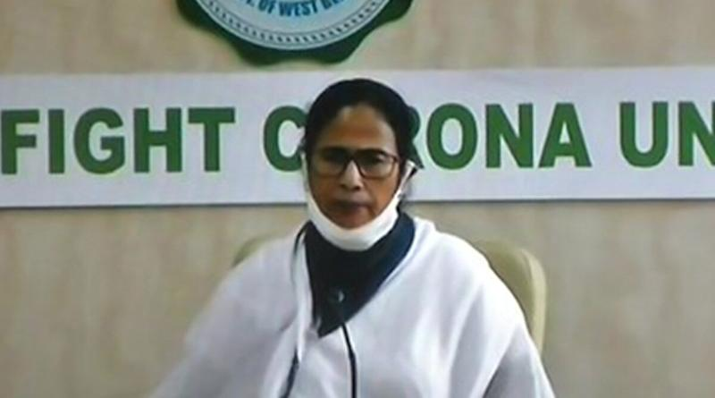 West Bengal CM Mamata Banerjee Announces Government Job to Kin of Deceased COVID-19 Warriors