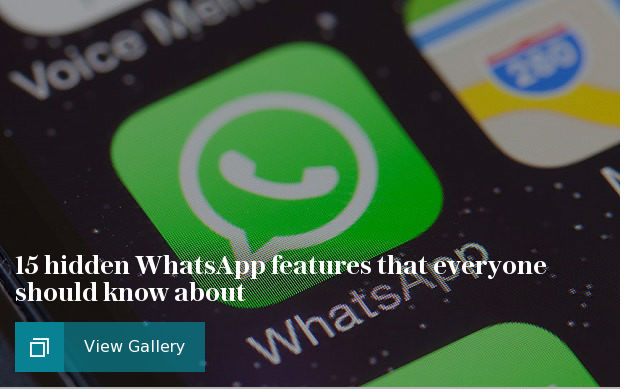 WhatsApp features that everyone should know about