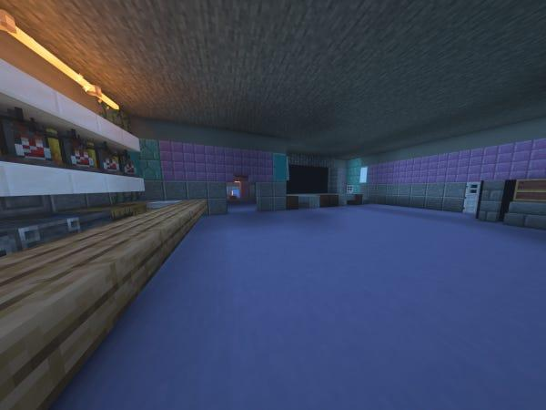 Elsewither Zone One