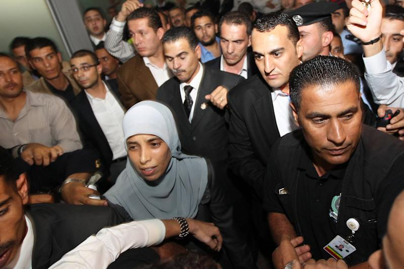 US Makes Fist Ever Extradition Request For Hamas Terrorist