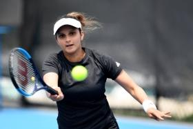 Hobart International: Sania Mirza makes winning return, advances to women's doubles quarterfinals