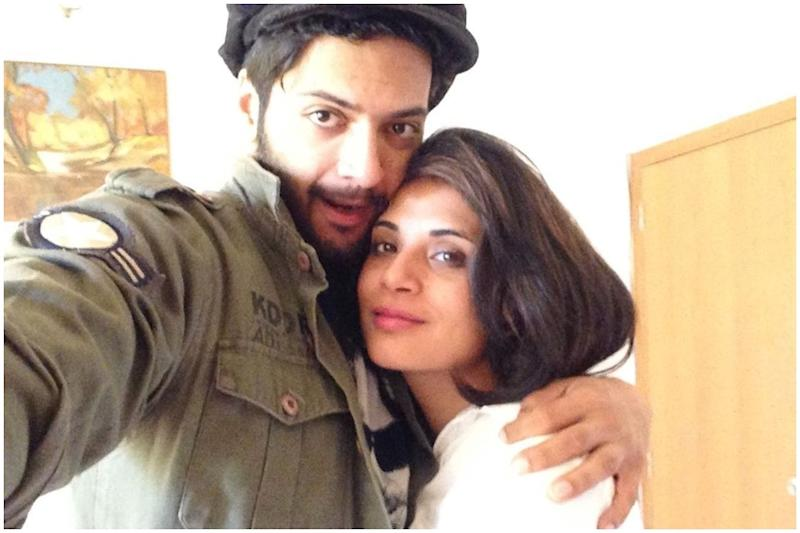 Falling in Love with Ali Fazal 'Nothing Short of Miracle', Says Richa Chadda