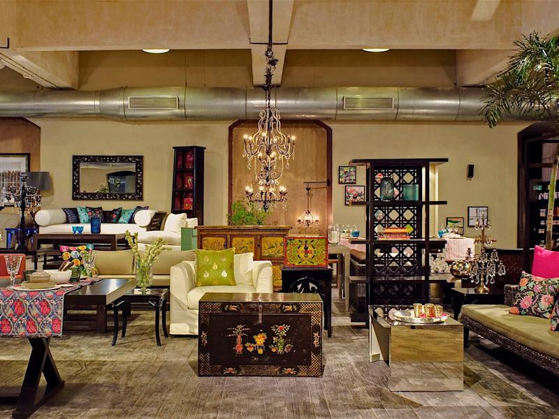Designers and friends Serena Dugan and Blythe Harris offer a few of their favorite places shop and get inspired.