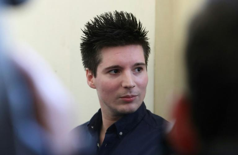 Football Leaks hacker Rui Pinto faces 90 charges as trial opens