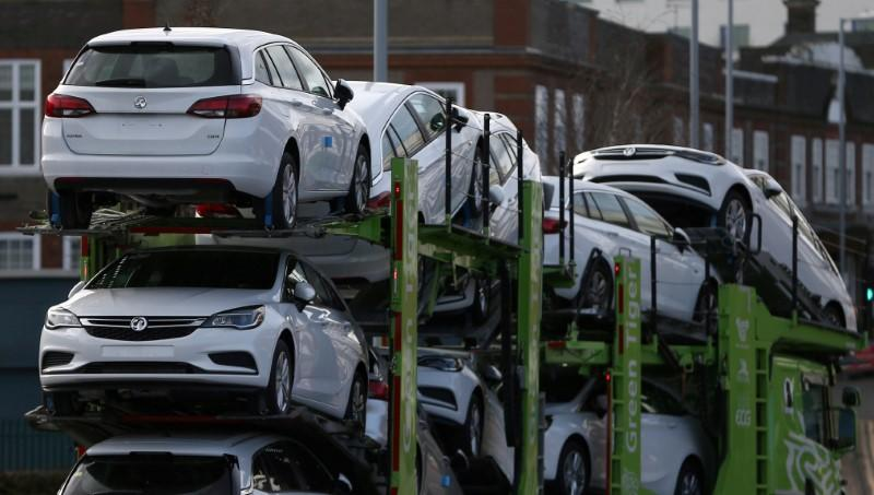 European new car sales rebounds in fourth quarter, up 21.4% in December - ACEA