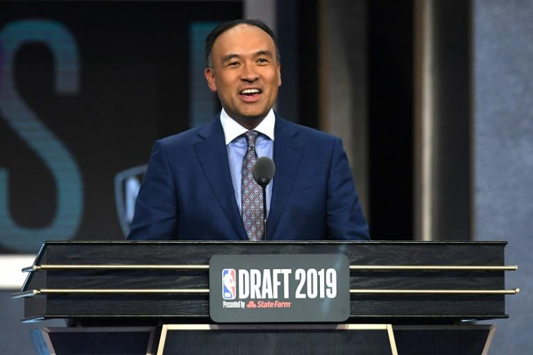 NBA deputy commissioner Mark Tatum said Wednesday the league is confident players will be safe from COVID-19 on the eve of the restart of the 2019-20 season