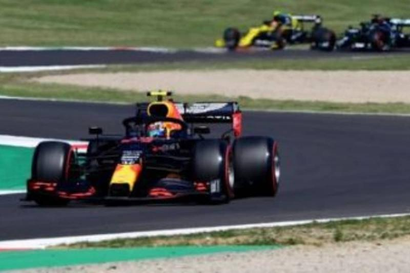 Formula One Reports 10 Covid-19 Cases Ahead of Russian GP But Teams Are Clear