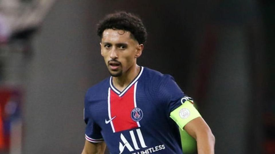 Marquinhos   Jean Catuffe/Getty Images