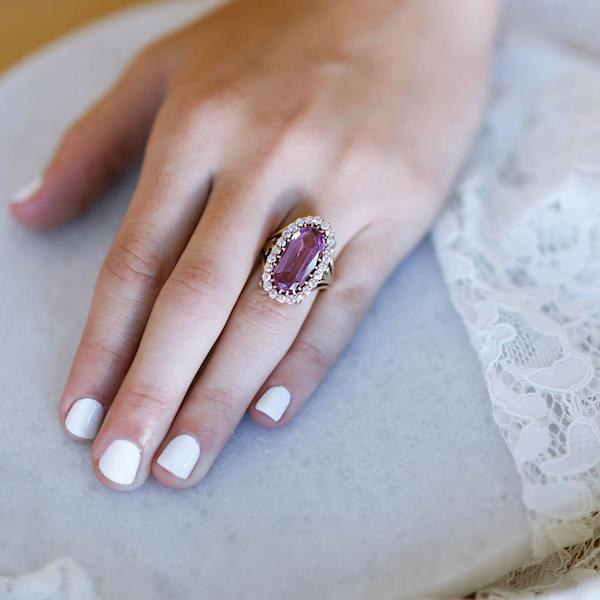 Here's how your beauty products and routine could be negatively impacting your most treasured jewelry, according to a jeweler.