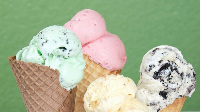 We all scream for ice cream! Horchata and unicorn are among top trending flavors of the year