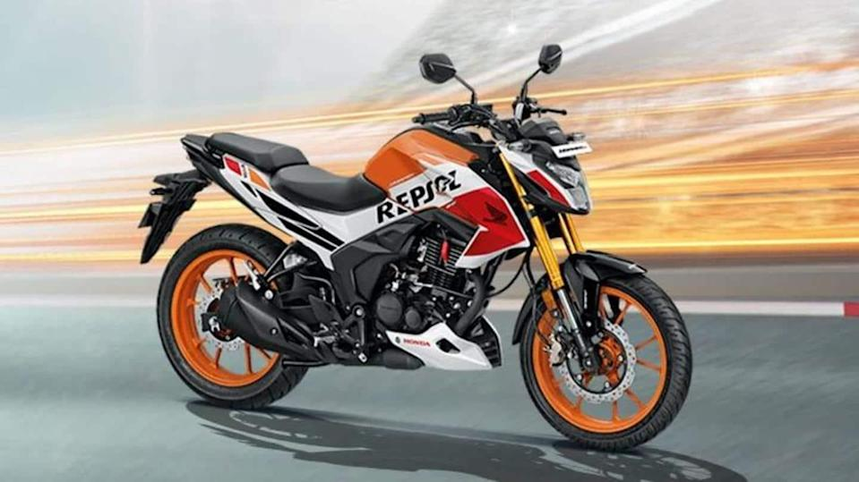 Honda Hornet 2.0 bike available with cashback worth Rs. 3,500