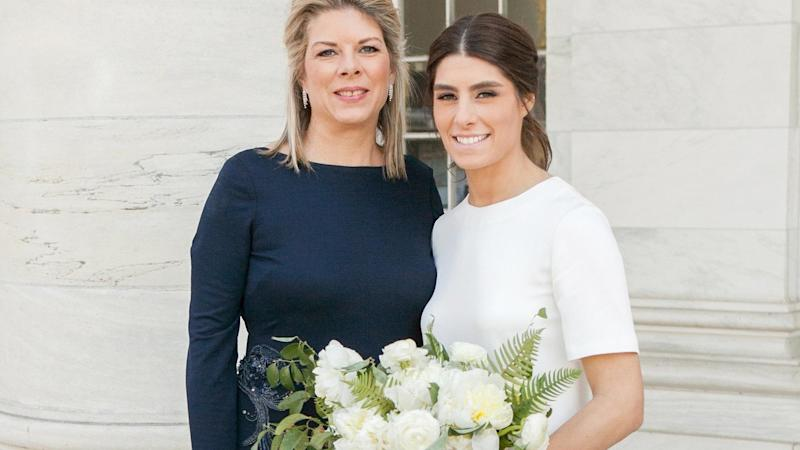 Navy Dresses for Classic Mothers of the Bride and Groom
