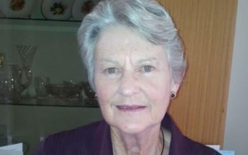 Anne Cameron, 79, went missing on Tuesday