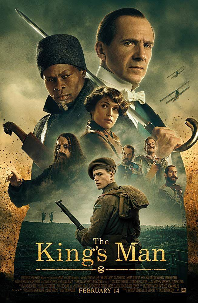 <p><em>Kingsman </em>director Matthew Vaughn returns with the third installment of the series, something of a prequel<em>. </em>You know the story. Evil international organization trying to obliterate the world through war. One extremely dapper spy faction fighting back. There will be umbrellas. And manners.</p>