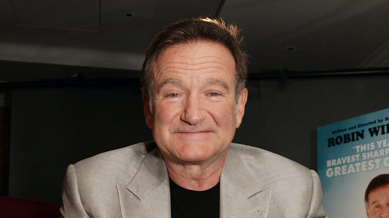 Robin Williams' daughter pays fitting tribute to mark his 69th birthday