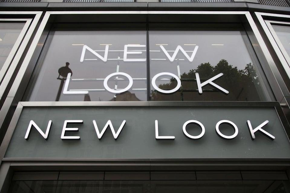 Mike Coupe will become the next chairman of New Look. (Yui Mok / PA) (PA Archive)