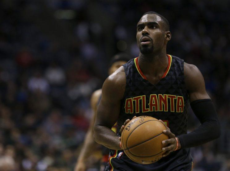 Many in the basketball world were surprised at how much the Knicks offered Tim Hardaway Jr. (AP)