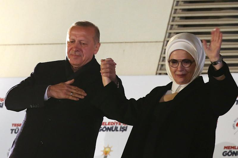 Turkey local elections: Erdogan's party loses Ankara, unlikely to hold Istanbul