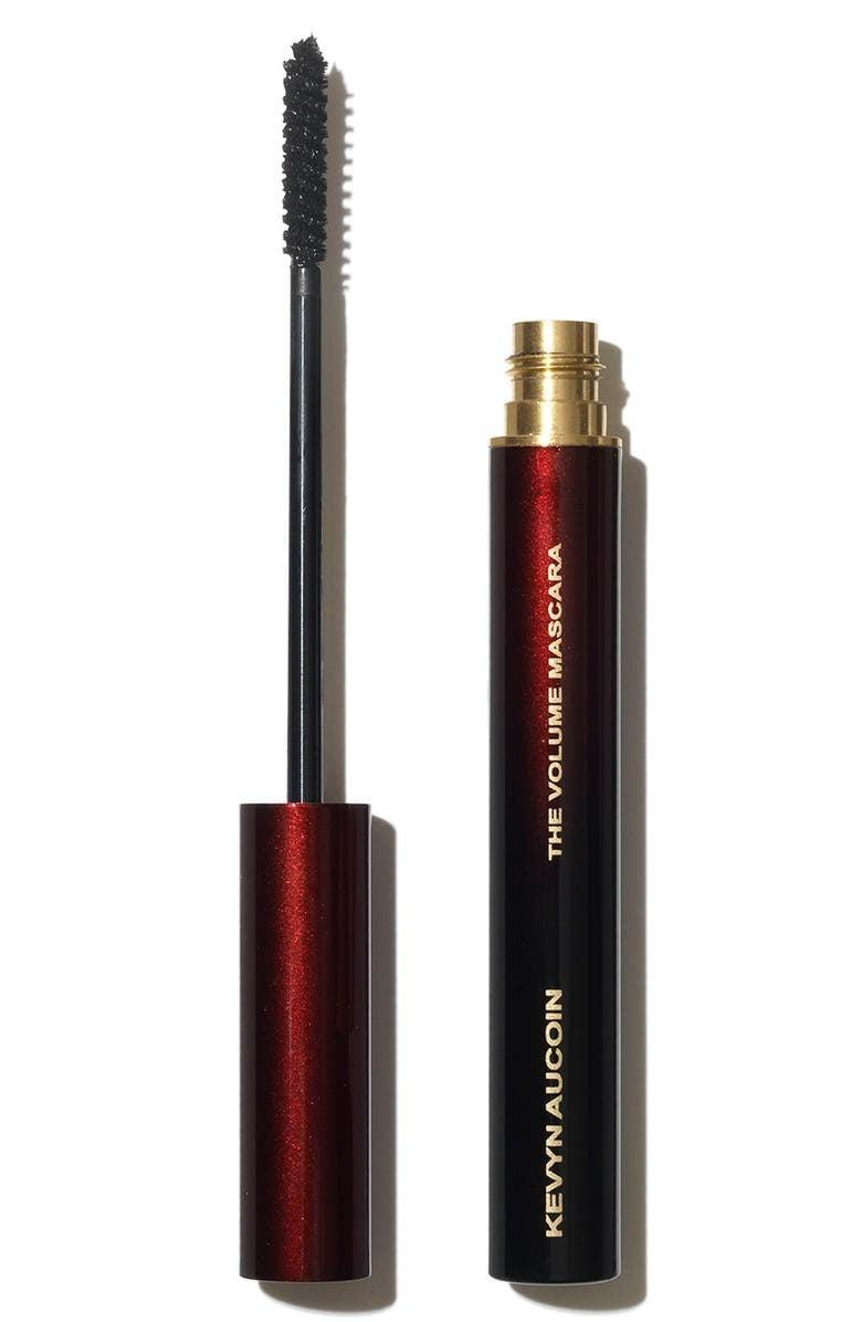<p>Whenever I ask a makeup artist about their favorite mascaras that won't come off, they talk about the <span>Kevyn Aucoin The Volume Mascara</span> ($28). It's another tubing formula, so the product stays put for a look that's dramatic and sexy without feeling over the top. Did I mention it doesn't budge?</p>