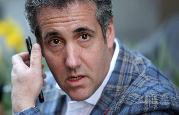 Michael Cohen's 'Disloyal' Tops Amazon Best-Seller List on Release Day