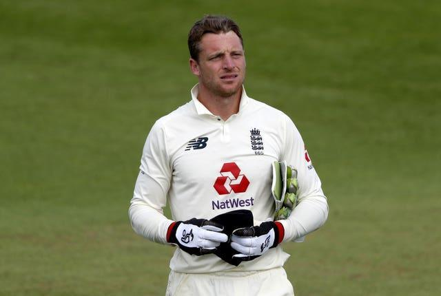 Jos Buttler's period of rest is opening the door for Foakes.