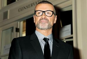 George Michael | Photo Credits: Dave M. Benett/Getty Images