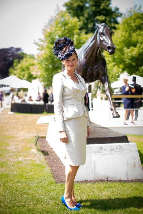 a5beb4c476c98 Exclusive: Francesca Cumani reveals surprising detail about ...