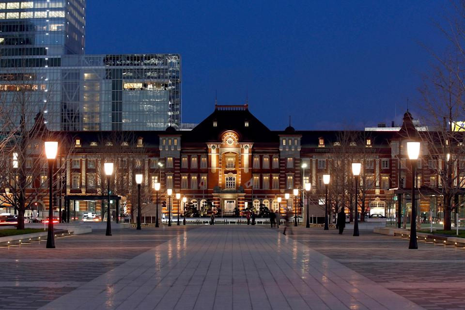 <p><strong>How did it strike you on arrival?</strong><br> From the outside, you might wonder how you ended up in Europe. Dating back to 1915, the architecture is something of a relic, considering that many of Tokyo's landmark buildings—save the station itself—were destroyed in a 1923 earthquake. It's a snapshot of a short-lived period when Tokyo's pre-war architecture leaned Western and Edwardian. It makes the hotel rather grand in a city full of glossy, from-the-future skyscrapers.</p> <p><strong>Nice. What's the crowd like?</strong><br> The Dome-Side rooms offer one of Tokyo's more peculiar views. Instead of facing other buildings, windows peer into its own rotunda; light pours through the domed ceiling for an up-close view of restored stone reliefs like a phoenix or a flower. Inside the room, a glass chandelier illuminates high ceilings and modernized regal decor like silk curtains, wingback chairs, and shiny surfaces (glass bedside lamps and coffee tables). It's certainly Euro-chic.</p> <p><strong>The good stuff: Tell us about your room.</strong><br> The mattresses are all made by Simmons, so expect Western-style comfort (i.e., no futons).</p> <p><strong>Please tell us the bathroom won't let us down.</strong><br> There's less emphasis on made-in-Japan amenities; bathrobes are terry and fluffy, while Gilchrist & Soames bath products are equally nice.</p> <p><strong>Maybe the most important topic of all: Wi-Fi. What's the word?</strong><br> Like any great transportation hub, there are free Wi-Fi connections throughout the hotel—and yes, in every room, too.</p> <p><strong>Room service: Worth it?</strong><br> More than enough of the selection from the 150-room hotel's 10 dining options can be delivered straight to the room.</p> <p><strong>Staff: If you could award one a trophy, who gets it, and why?</strong><br> While there are pricier, more luxurious hotels, the staff (especially the concierge team) treats guests like royalty.</p> <p><strong>Anything stand out abou