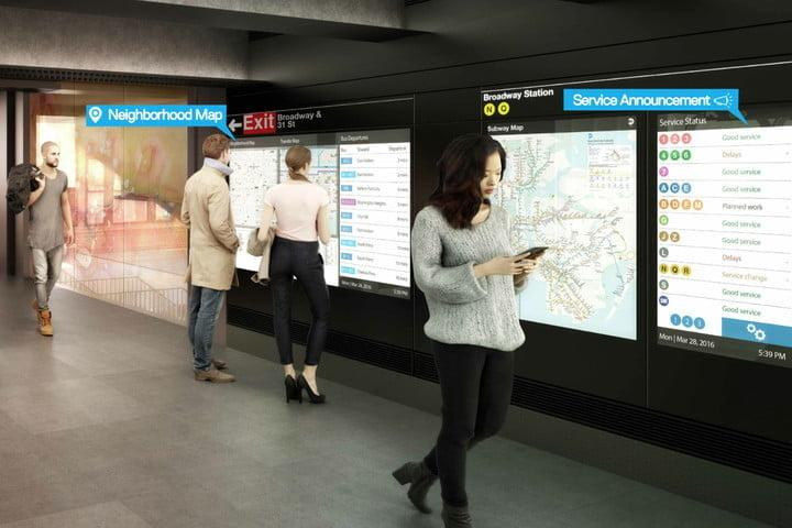 las habilidades de alexa new york subway 3 720x720