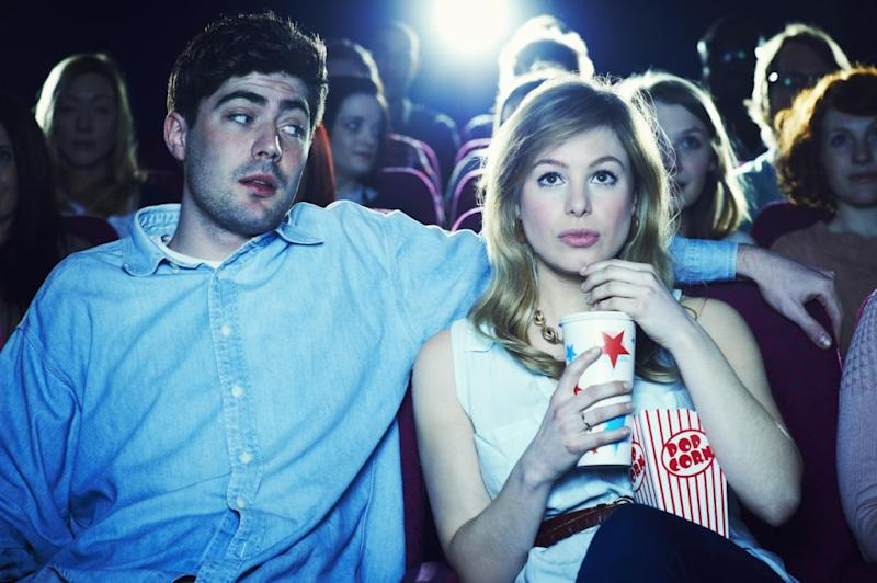 Single during the holidays? Here's some advice. Photo: Getty