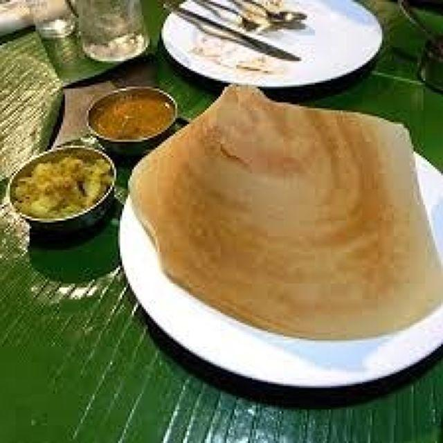 Moong Dal Dosa: A Perfect Healthy Meal