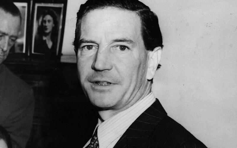 Kim Philby, a member of the notorious spy ring the Cambridge Five, defected from the UK to the USSR in 1963  - Getty Images