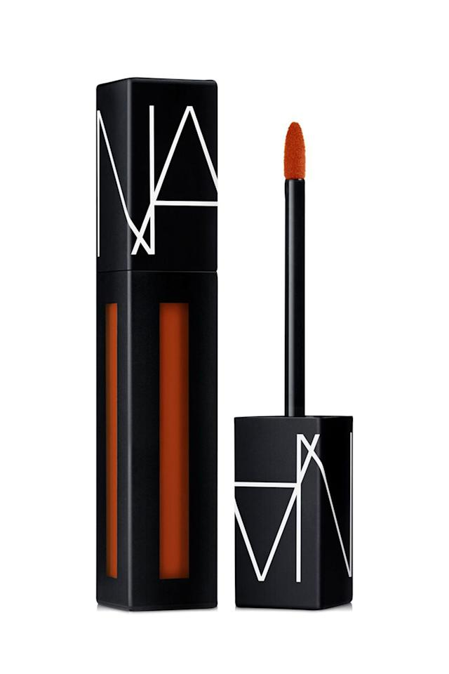 "<p><strong>NARS</strong></p><p>macys.com</p><p><strong>$26.00</strong></p><p><a href=""https://go.redirectingat.com?id=74968X1596630&url=https%3A%2F%2Fwww.macys.com%2Fshop%2Fproduct%2Fnars-powermatte-lip-pigment-0.18-oz%3FID%3D4895089&sref=http%3A%2F%2Fwww.elle.com%2Fbeauty%2Fmakeup-skin-care%2Fg29167%2Fbest-lip-stains%2F"" target=""_blank"">Shop Now</a></p><p>Pigment that just won't quit. The long-wear dries instantly to lock in color and provide smudge-proof resistant all day long. With a few swipes of the lipstick you can take your subtle lip stain to a full matte finish.  </p>"