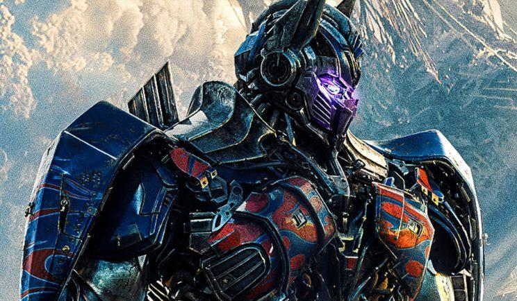 Transformers 5 really isn't 3 hours long - Credit: Paramount Pictures