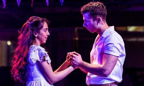 Somewhere: the aching sound of West Side Story's plea for utopia