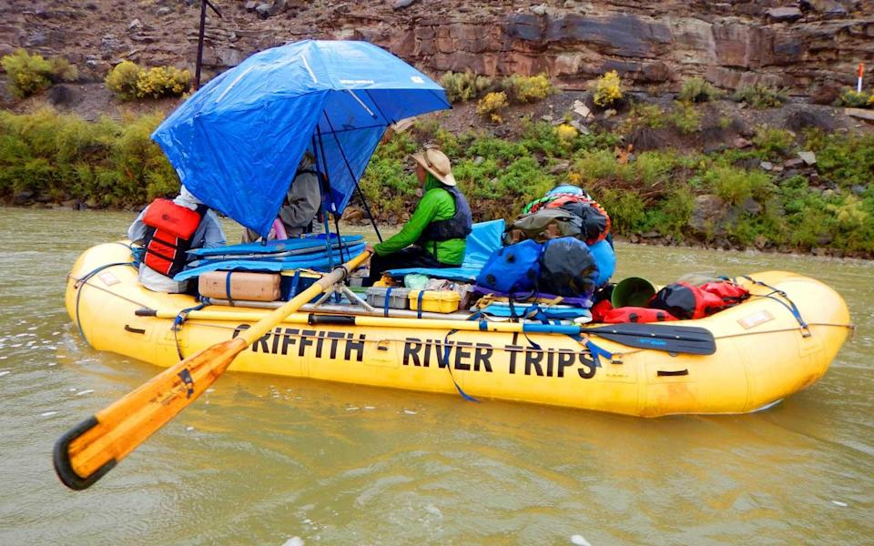 """<p>Tour company Adventure Women Trips operates <a rel=""""nofollow noopener"""" href=""""http://www.adventurewomen.com/about-us/"""" target=""""_blank"""" data-ylk=""""slk:adventure trips exclusively for women"""" class=""""link rapid-noclick-resp"""">adventure trips exclusively for women</a>, including Mt. Kilimanjaro, Montana skiing, Yellowstone National Park, Mongolia and New Zealand.</p> <p>The trips focus on promoting a healthy lifestyle, including being active, healthy eating and setting challenges and goals while traveling.</p>"""
