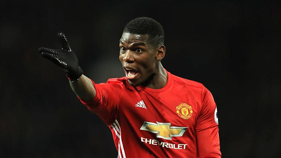 Pogba di ritorno allo United | Richard Heathcote/Getty Images