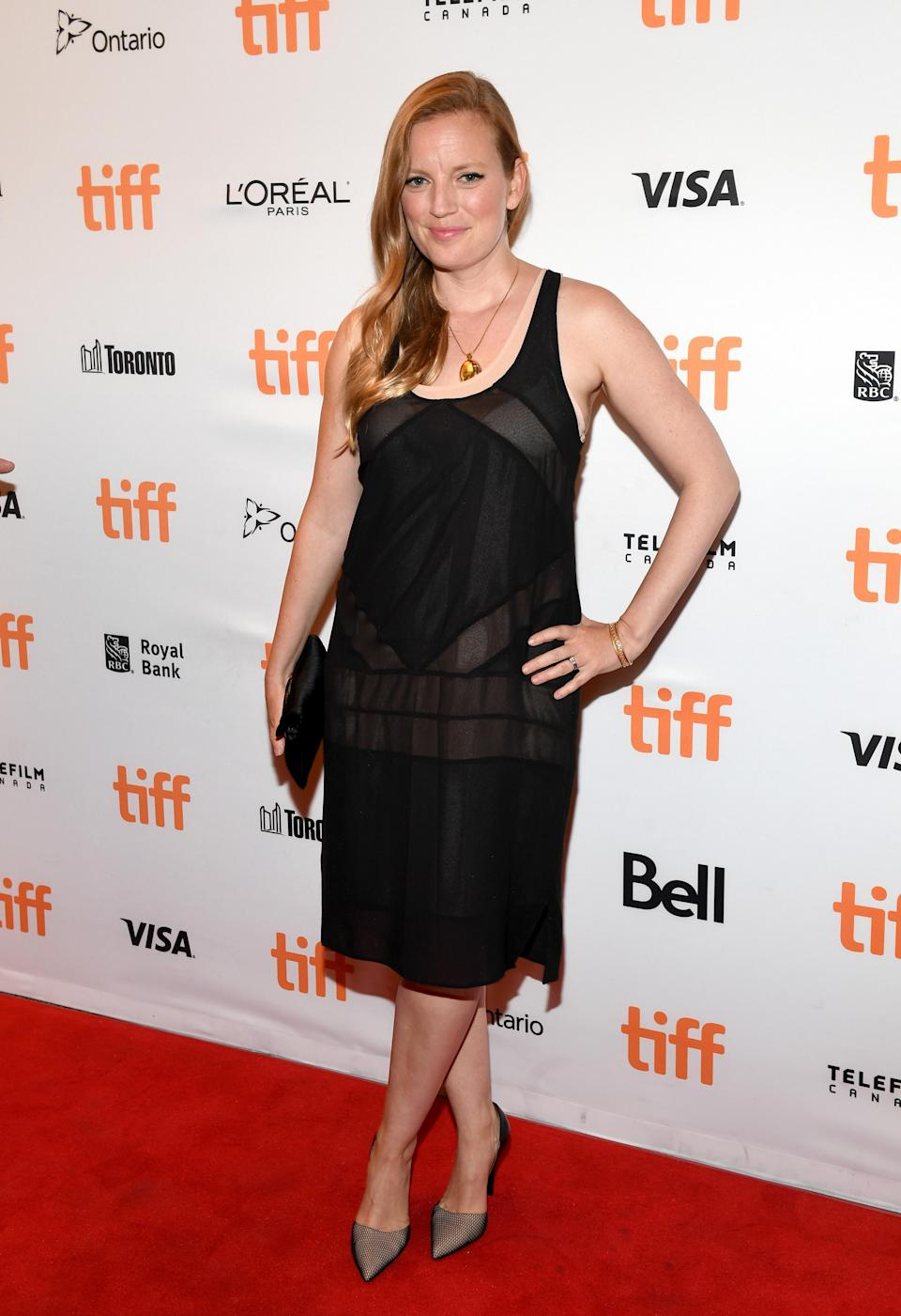 "Sarah Polley's op-ed is titled, ""The Men You Meet Making Movies."" (Photo: Sonia Recchia/Getty Images for Netflix)"