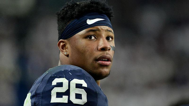 Saquon Barkley's 12 best fits in NFL Draft: Favorites, sleepers and long shots