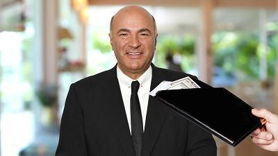 'Shark Tank' star Kevin O'Leary: New York lawyer whose racist rant went viral is 'an idiot'