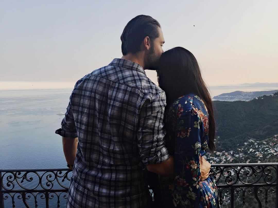 "<p>The parents-to-be enjoyed a romantic May getaway to the French Open. ""Perfect weekend,"" Ohanian captioned a sweet picture from the trip. </p>"